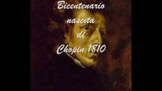 """Carmelo Pagano - Tristezza di Chopin  - 1832  """"Un"""