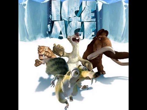 Canción Ice Age (Send Me On My Way)