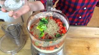 Black Bean Burgers - Vegan And Gluten Free