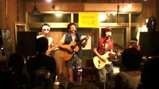 2015年5月 30日に上新庄BAR犬で行われてた、ミカジョンフェスタ「ライブ...