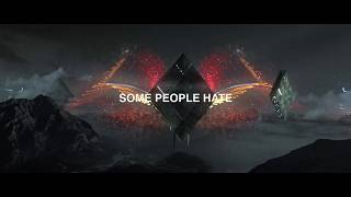 Shapov & Beverly Pills - Some People (Lyric Video)