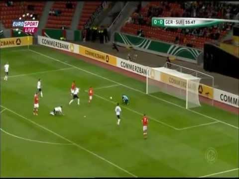 Steven Zuber Skills Goals 2012/2013