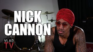 Nick Cannon on Working with R. Kelly and the