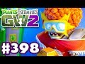 Electric Boogaloo Hat! - Plants vs. Zombies: Garden Warfare 2 - Gameplay Part 398 (PC)