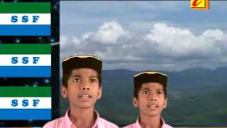 ssf song sunni song markaz sys ap usthad valapattanam