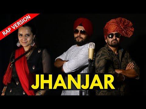 Jhanjar   Full Video   Param Singh & Kamal Kahlon   Rap Version   Latest Punjabi Viral Songs