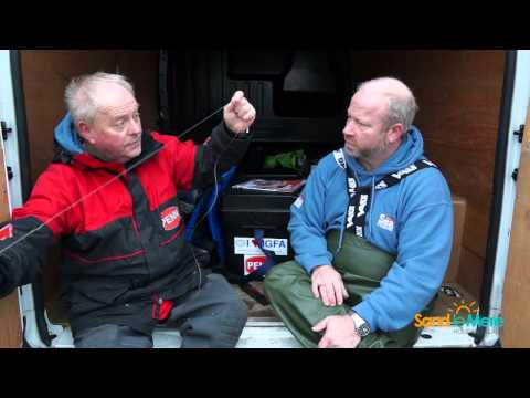 Total Sea Fishing Tips - Part 5 Line Rigs