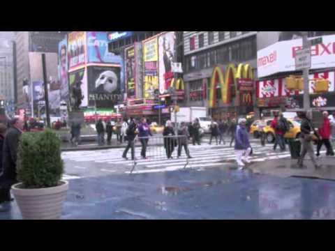 B.O.B feat alicia Keyes  New York,New York