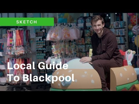 A Local's Guide to Blackpool