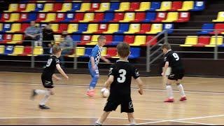 Зональный этап первенства ХМАО Югры по мини футболу