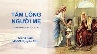 HTTL LONG THÀNH - Chương trình thờ phượng Chúa - 10/05/2020