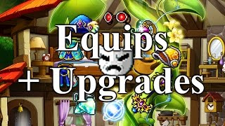 [Ep. 2] From Zero to Hero - Equip video + Madman solo