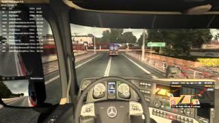 видео Автобусы Варшава - Оснабрюк (в Германию из столицы Польши). Eavtobus.com