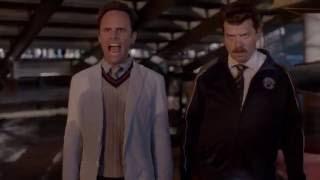 Vice Principals- Best Scene (1x04)