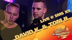David K. und Tom B. - Full Set @ Sonne Mond Sterne 2015 X9 SMS