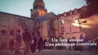 Festival de Saintes 2017
