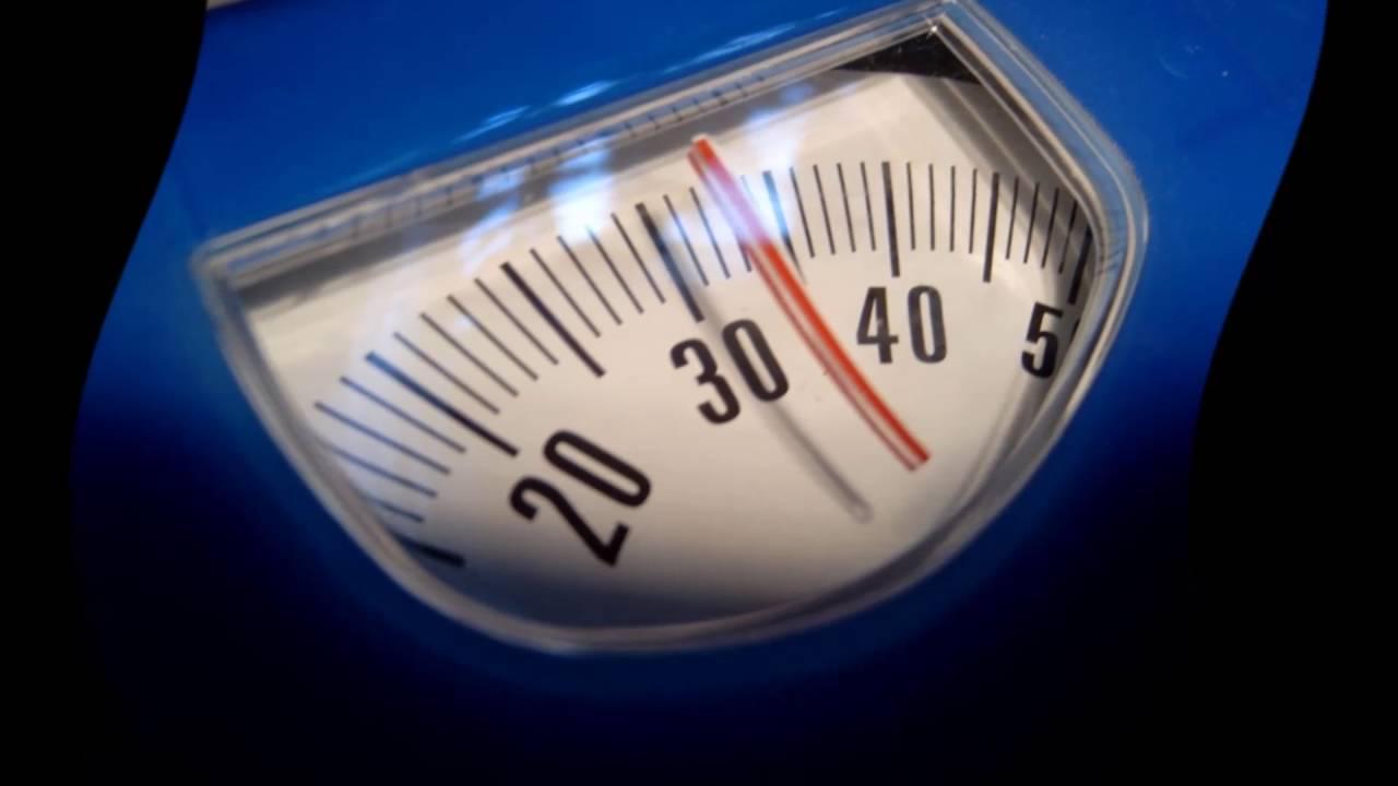 Соотношение веса и роста