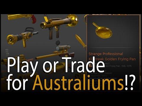 TF2: TRUTH About Australium Drop Rates! 1,700+ MVM Tours [Case Study]