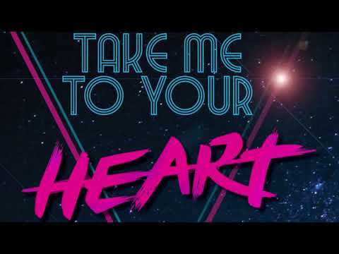 Jarrad Ricketts - Take Me To Your Heart