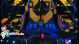 Daddy Yankee - Lovumba (Premio Lo Nuestro 2012) - YouTube.flv