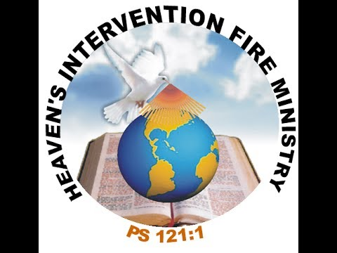HIF MINISTRY SUNDAY CELEBRATION SERVICE MESSAGE TITLED THE POWER OF GODS WILL BY PST JAMES CHINWUBA