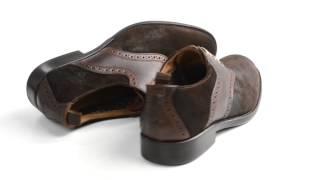 Johnston & Murphy Decatur Saddle Shoes - Oxfords (For Men)