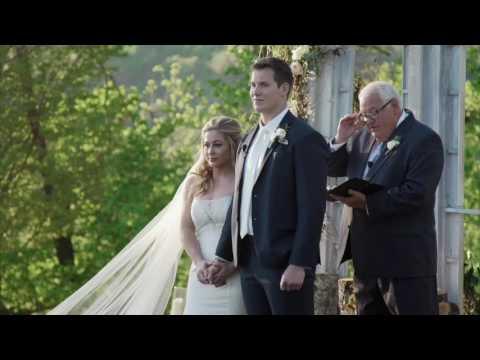 Full Wedding Ceremony!! (One Year Anniversary)   Shawn Johnson