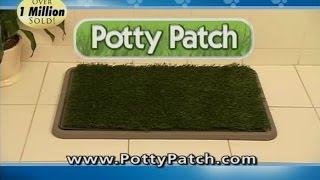 Potty Patch As Seen On TV Commercial | Buy Potty Patch
