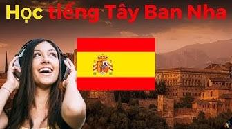Học tiếng Tây Ban Nha trong khi ngủ     Các từ và cụm từ tiếng Tây Ban Nha quan trọng nhất     3 giờ