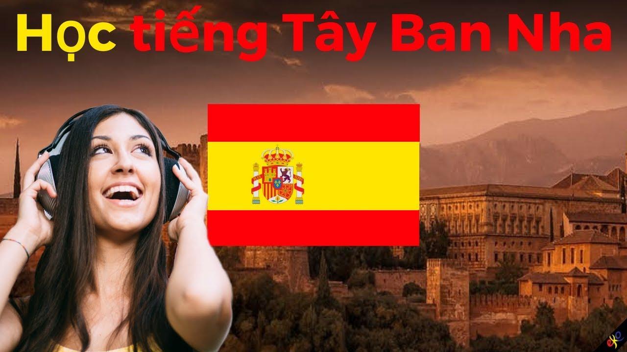 Học tiếng Tây Ban Nha trong khi ngủ ||| Các từ và cụm từ tiếng Tây Ban Nha quan trọng nhất ||| 3 giờ