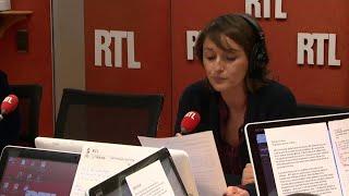 Accusations de harcèlement sexuel au sein du MJS - Le journal RTL de 7h30