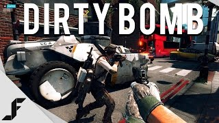 Dirty Bomb - First Impressions