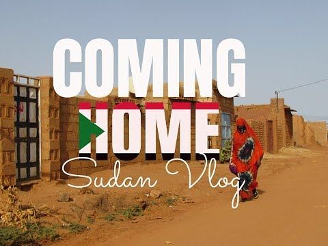download COMING HOME | SUDAN VLOG
