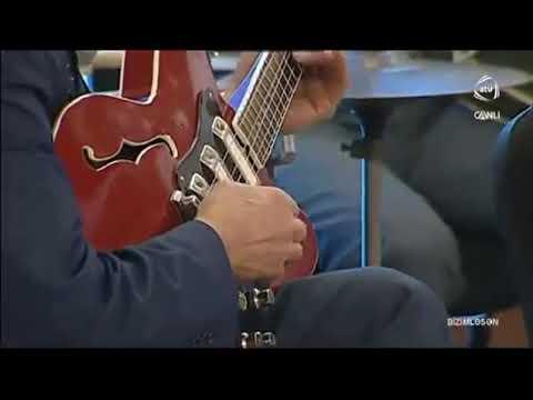 Gitarist Rəmiş - Ən gözəl mahnıları [HD]