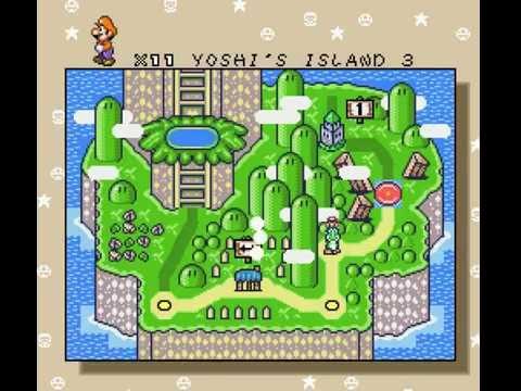Mario World Rom Download