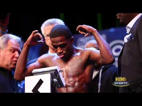 HBO Boxing: 2 Days – Adrien Broner Part II