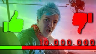 САМОЕ ЗАДИЗЛАЙКАННОЕ ВИДЕО НА ЮТУБ / Рекорд YouTube