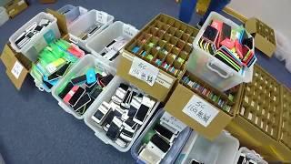 iPhone с аукционов в Гонконге GretUnion