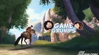 Game Grumps Petz Horse Club Best Moments