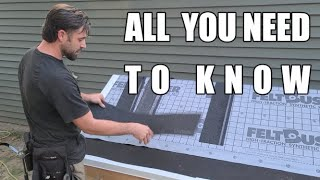 HOW TO A - Z ROOF NG PART 1