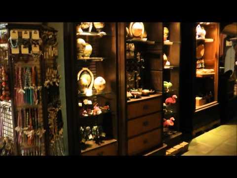 Zanzibar Trading Company, Magic Kingdom, Walt Disney World
