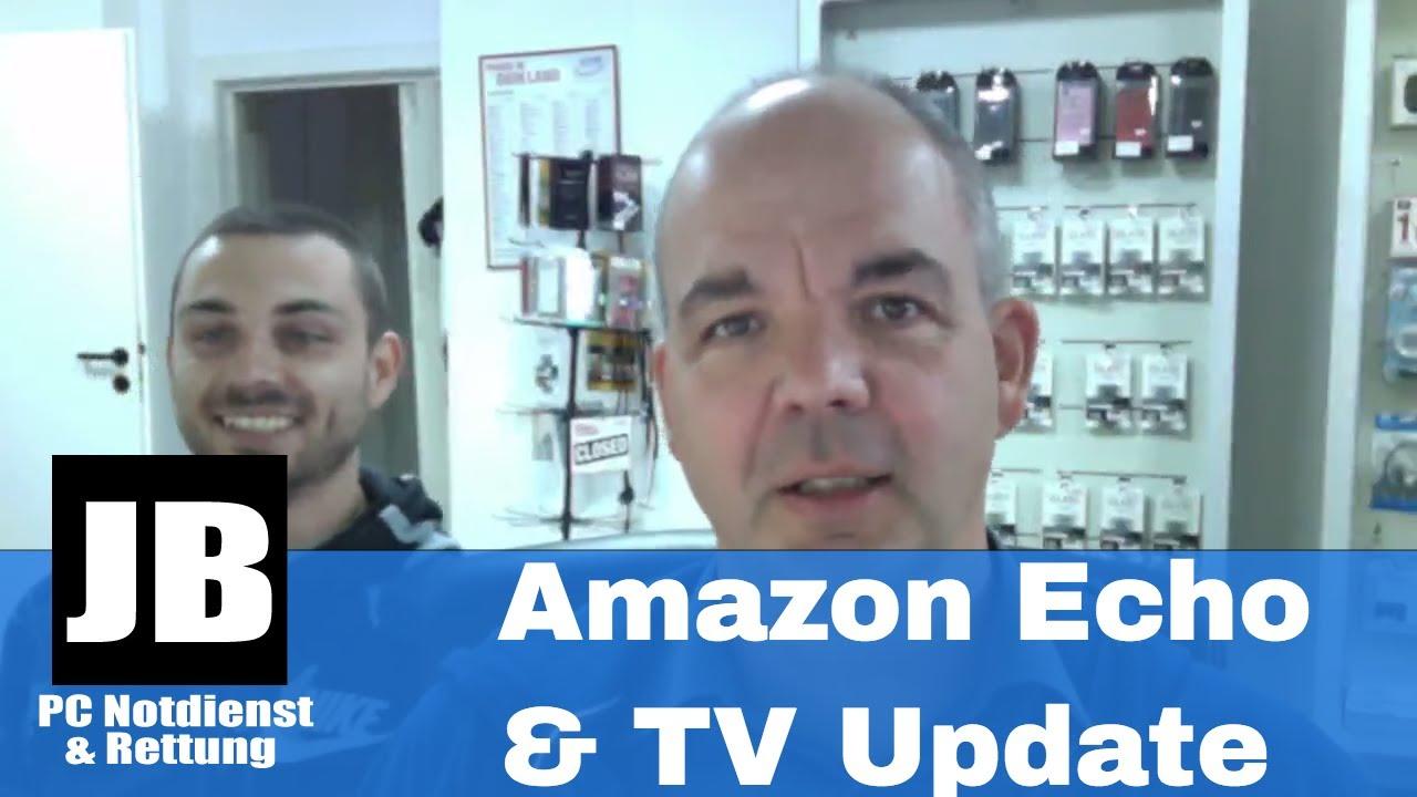Samsung Tv Mit Alexa