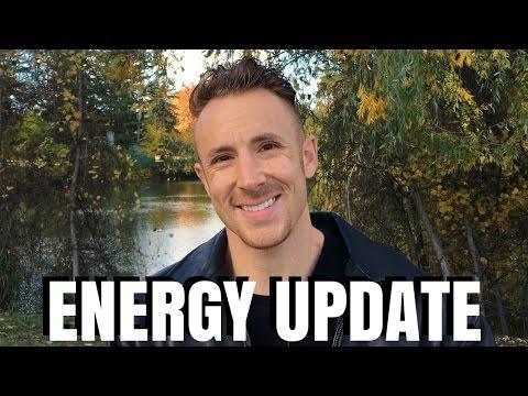 Ascension Energy Update - (NOVEMBER 2016)
