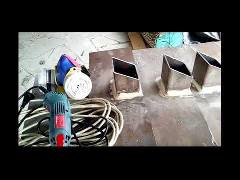 видео: Лестница на одном косоуре своими руками часть 1.handmade.лайфхак.ИМХО.