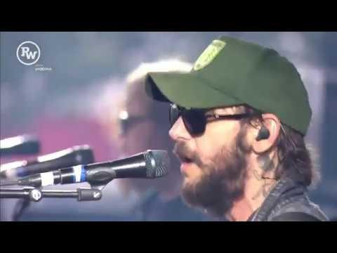 Band Of Horses - Live Belgium 2016 [Full Set] [Live Performance] [Concert] [Full Show]
