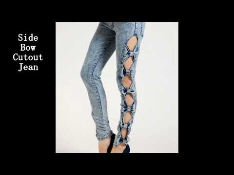32DIFFERENTTYPESOF JEANS WITH NAMESEVERY GIRLMUST KNOW BY PRANJALI PETKAR