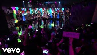 SuperM - Dangerous Woman (Live On Jimmy Kimmel Live!)