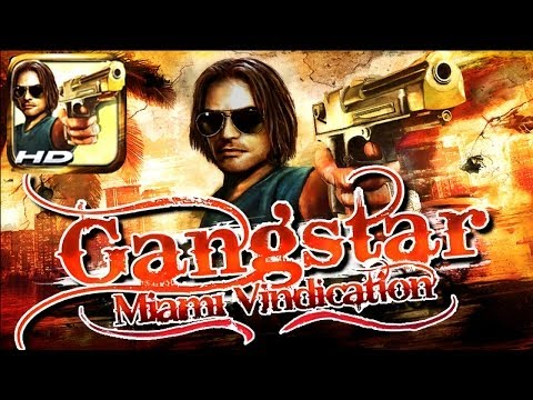 Gangstar: Miami Vindication Para Android