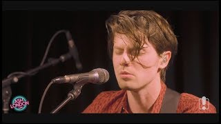 James Bay - Hold Back The River (Live at Ash London LIVE!)