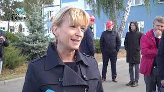 2019-09-21 г. Брест. Итоги недели. Новости на Буг-ТВ. #бугтв